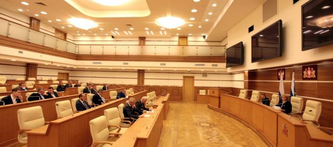 Повестки заседаний комитетов Законодательного Собрания на среду, 23 мая